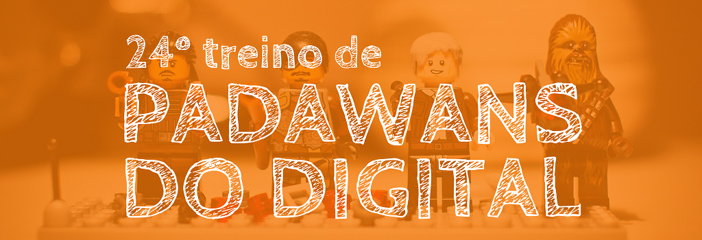 Curso de Marketing Digital para Jedi