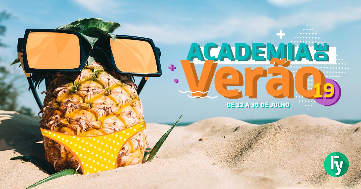 Academia de Verão
