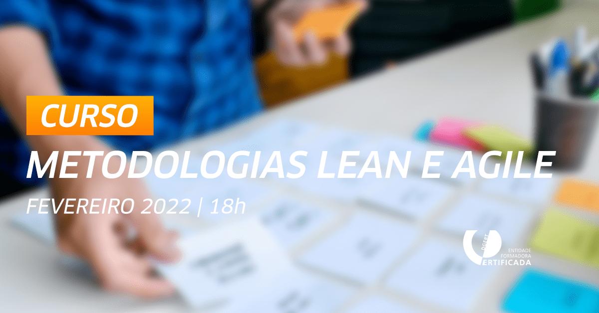 Metodologias Lean e Agile