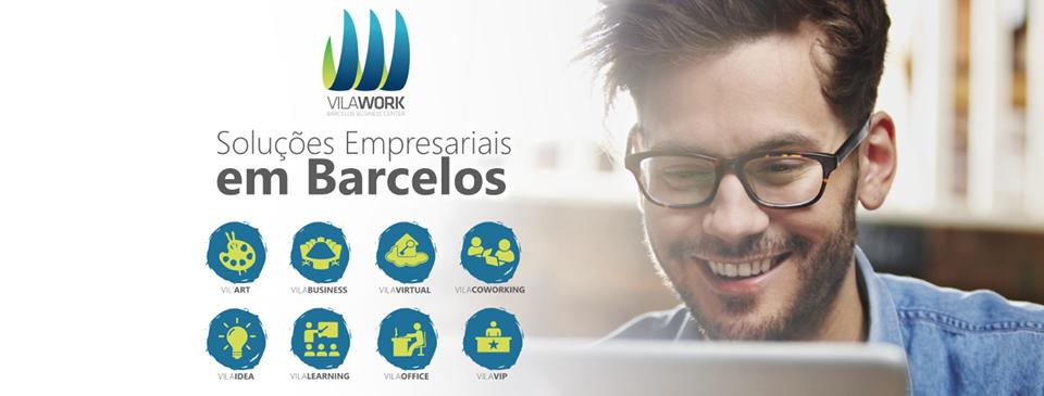 Festival Cowork Barcelos