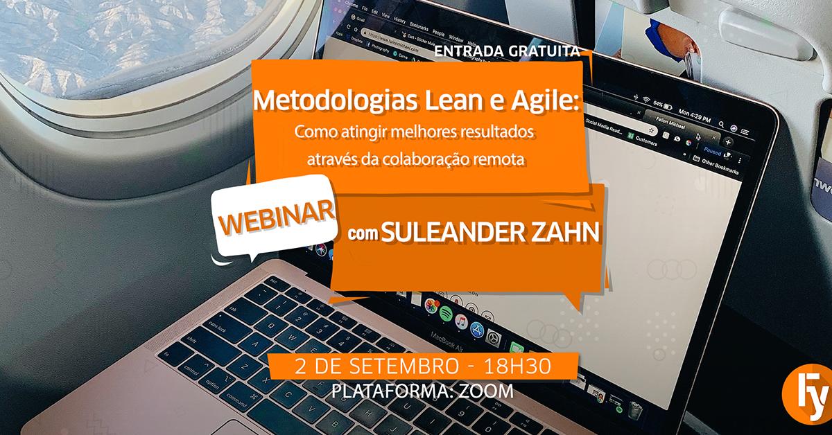 Webinar Lean Agile