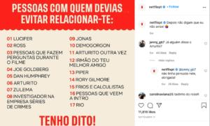 Factory Braga Netflix