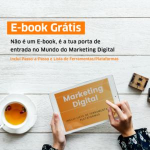 Ebook Marketing digital Grátis
