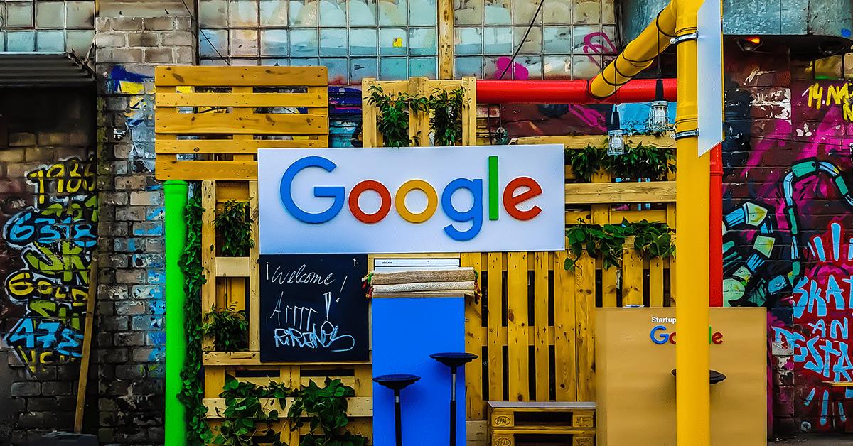 Primeira campanha de Google Ads