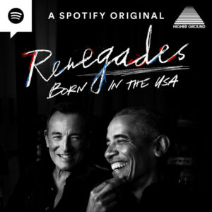 Podcast The Renegades Born in USA