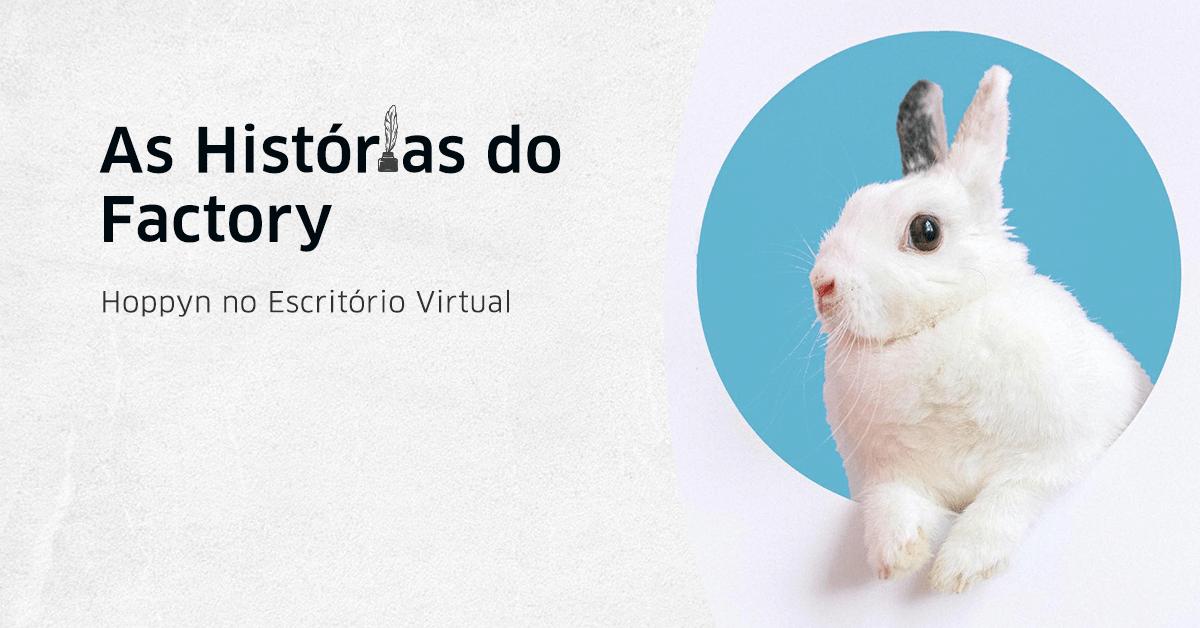 Escritório virtual no Factory Braga