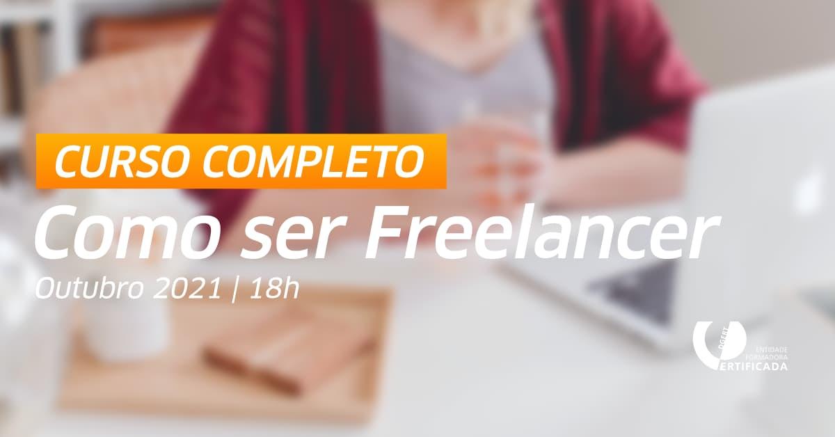 Como ser Freelancer