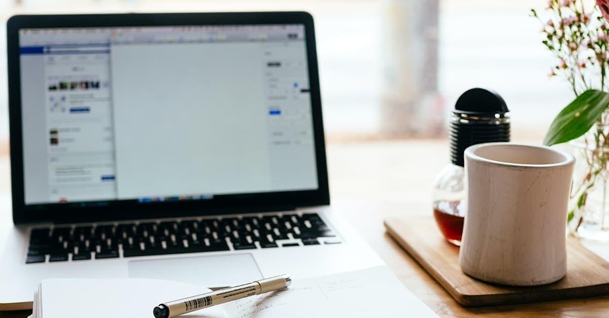 Blog Estratégia de Conteúdos para as Redes Sociais