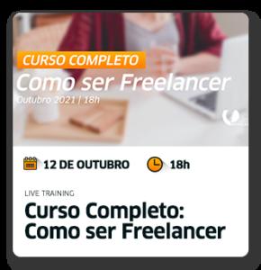 Curso Como Ser Freelancer